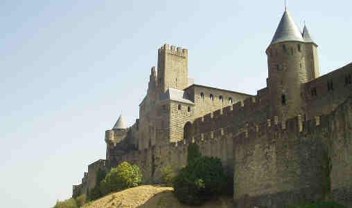 rencontre carcassonne